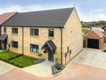 Thumbnail for sale in Plot 22, Valley View, Retford