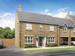 "Thumbnail to rent in ""The Lidstone"" at Ribston Close, Banbury"
