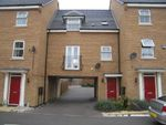 Thumbnail to rent in Spellow Close, Coton Meadows, Rugby, Warwickshire