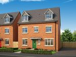 "Thumbnail to rent in ""The Elder At The Willows, Dudley"" at Middlepark Road, Dudley"