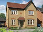 Thumbnail for sale in Bidford Leys, Salford Road, Bidford On Avon, Alcester