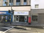 Thumbnail to rent in Union Street, Torquay