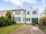 Thumbnail for sale in Shaftesbury Avenue, Goring-By-Sea, Worthing, West Sussex