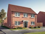 "Thumbnail to rent in ""The Windsor"" at Southfield Lane, Tockwith, York"