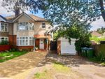 Thumbnail for sale in Bassett Crescent West, Bassett, Southampton