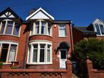 Thumbnail to rent in Pine Avenue, Marton, Blackpool