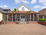 Thumbnail for sale in Manor Road, Chigwell, Essex