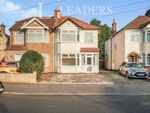 Thumbnail to rent in Grosvenor Drive, Hornchurch