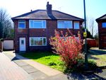 Thumbnail to rent in Norburn Crescent, Nottingham