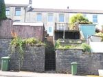 Thumbnail for sale in Caemawr Terrace, Penrhiwfer, Tonypandy, Rhondda Cynon Taff