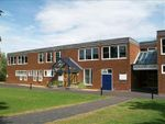 Thumbnail to rent in First Floor Princeton Court, The Pilgrim Centre, Brickhill Drive, Bedford