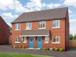 "Thumbnail to rent in ""The Cornflower At Bardon View, Coalville"" at Bardon Road, Coalville"