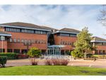 Thumbnail to rent in One Warwick Technology Park, Gallows Hill, Warwick, Warwickshire