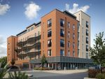 Thumbnail to rent in The Boulevard, Castleward, Canal Street, Derby, Derbyshire