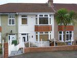 Thumbnail for sale in Buller Road, Brislington, Bristol