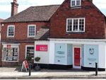Thumbnail for sale in 16-18 High Street, Haslemere Surrey