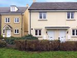 Thumbnail to rent in Bramble Bank, Witney, Oxfordshire