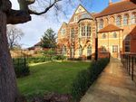 Thumbnail to rent in The Priory, Edgware