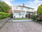 Thumbnail for sale in Sandhills Road, Old Colwyn, Colwyn Bay, Conwy