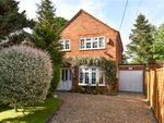 Thumbnail for sale in Darby Green Road, Blackwater, Surrey