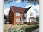 "Thumbnail to rent in ""The Arundel"" at Station Road, Long Buckby, Northampton"