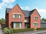Thumbnail to rent in Cornwall Road, Killinghall, Harrogate, North Yorkshire