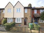 Thumbnail for sale in Churchfield Road, Walton-On-Thames
