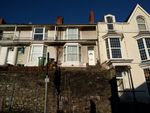 Thumbnail to rent in Carlton Terrace, City Centre, Swansea