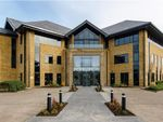 Thumbnail to rent in Endeavour House, Crawley Business Quarter, Manor Royal, Crawley, West Sussex