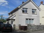 Thumbnail for sale in Caecerrig Road, Pontarddulais, Swansea