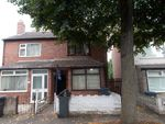 Thumbnail for sale in Sandbourne Road, Ward End