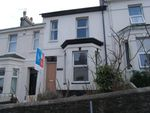 Thumbnail to rent in West Hill Road, Mutley, Plymouth