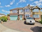 Thumbnail for sale in Helmsdale Close, Rise Park, Romford