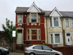 Thumbnail for sale in Clifton Road, Newport