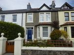 Thumbnail for sale in Droghadfayle Road, Port Erin, Isle Of Man