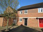 Thumbnail to rent in Luna Close, Oakhurst, Swindon