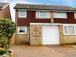 Thumbnail for sale in Burrell Avenue, Lancing, West Sussex