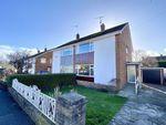 Thumbnail to rent in Hafod Park, Mold, Flintshire