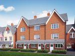 "Thumbnail to rent in ""The Hallingbury"" at William Morris Way, Tadpole Garden Village, Swindon"
