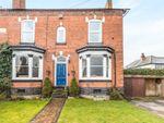 Thumbnail to rent in Elmdon Road, Marston Green, Birmingham