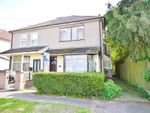Thumbnail for sale in Marlborough Road, Pilgrims Hatch, Brentwood, Essex