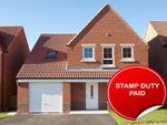 "Thumbnail to rent in ""Harrogate"" at Green Lane, Yarm"
