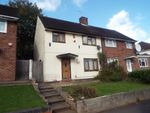 Thumbnail for sale in Beeches Road, Great Barr, Birmingham, West Midlands