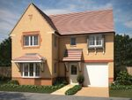 "Thumbnail to rent in ""Halstead"" at Squinter Pip Way, Bowbrook, Shrewsbury"