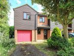 Thumbnail to rent in Boissy Close, Colney Heath Lane, St.Albans