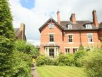 Thumbnail for sale in Crescent Road, Stafford