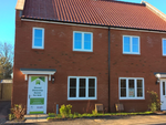 Thumbnail to rent in Manor Lawns, Overlands, North Curry, Taunton, Somerset