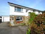 Thumbnail for sale in Bohelland Rise, Penryn