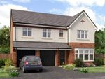 "Thumbnail to rent in ""The Buttermere"" at Former Sunderland College, Shiney Row"