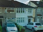 Thumbnail to rent in Highfield Road, Ilford